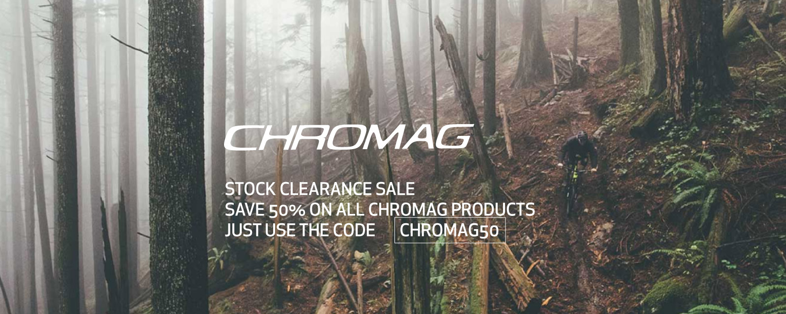 Chromag Sale
