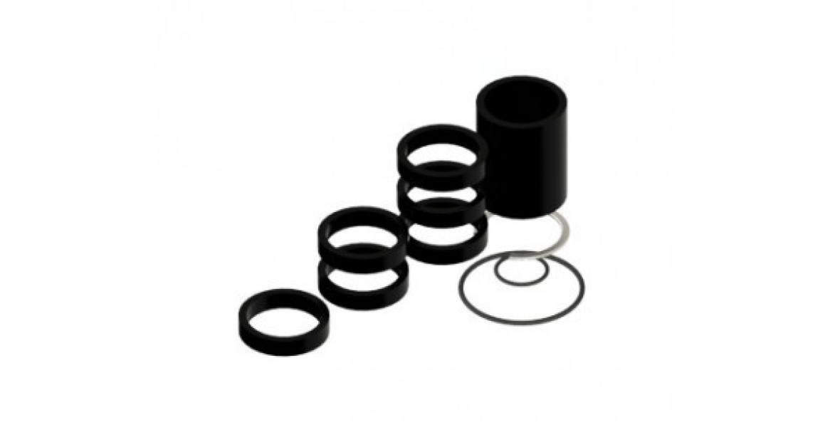 9point8 Fall Line Stroke Spacer Kit 49mm