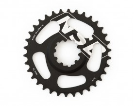North Shore Billet SRAM Direct Mount Narrow Wide Chainring