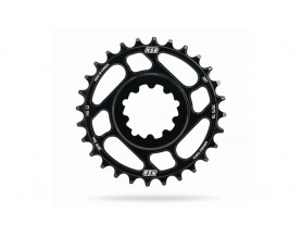 North Shore Billet SRAM HG12 Direct Mount Chainring