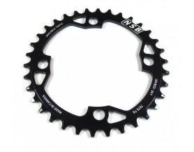 North Shore Billet 104 BCD Narrow Wide Chainring