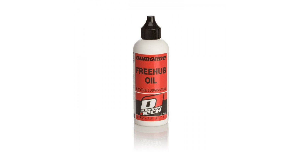 Dumonde Tech Freehub Oil
