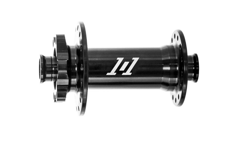 1/1 Mountain Boost 6 Bolt Front