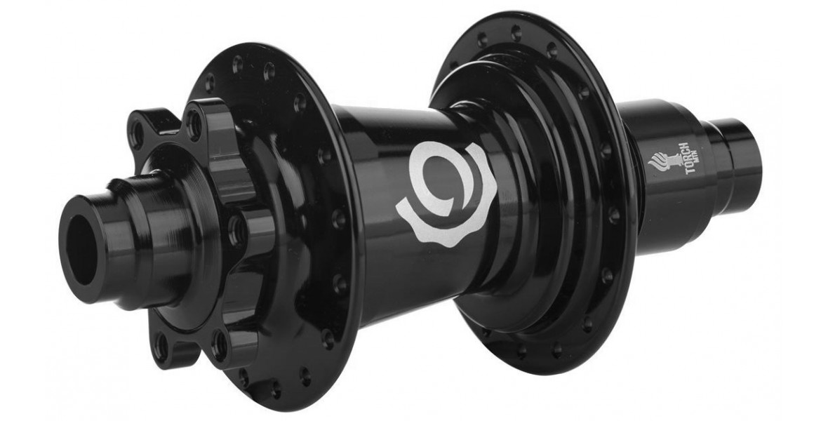 Industry Nine Classic Boost Rear Hub