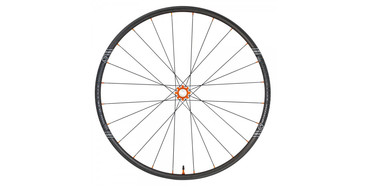 NEW - Industry Nine UL250C CX Wheels