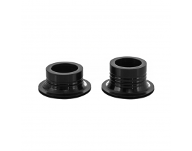 Hydra MTN Front 15mm Centrelock Endcap Kit