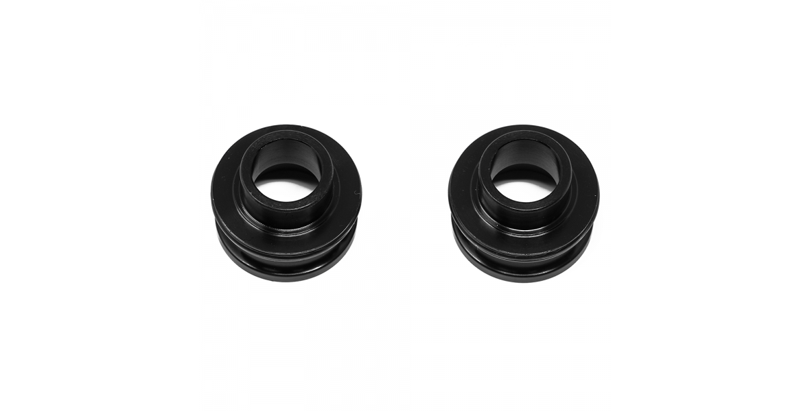 Torch 15mm Torque Endcap Kit
