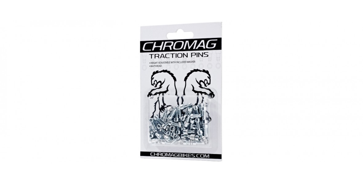 Chromag Traction Pin Kit