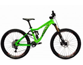 Knolly Warden 650B